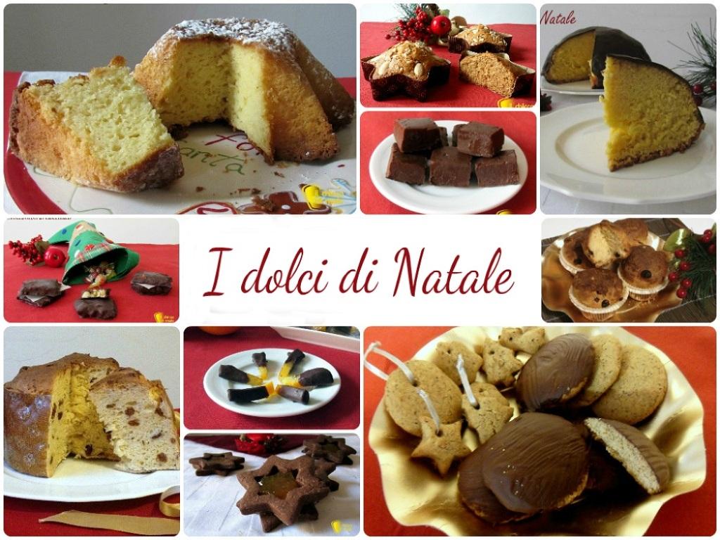 Dolci Natalizi Milanesi.Dolci Di Natale In Italia E Nel Mondo Dal Panettone