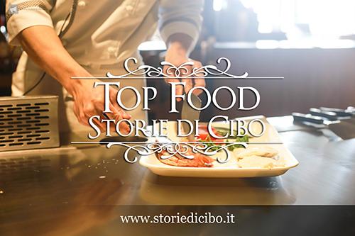Food Blogger Nadia Toppino Storie di Cibo