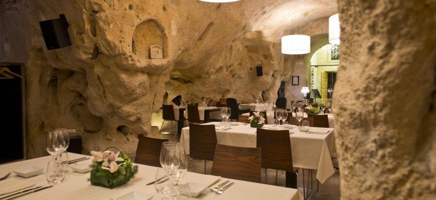 mangiare a Matera ristoranti